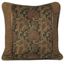 Austin Paisley Accent Pillow