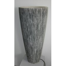 Sandstone Long Round Conical Planter