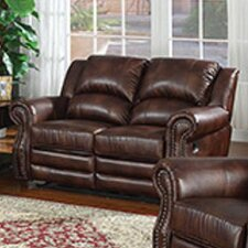 Fulton Reclining Loveseat