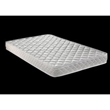 "<strong>AC Pacific</strong> 8"" Memory Foam Mattress"