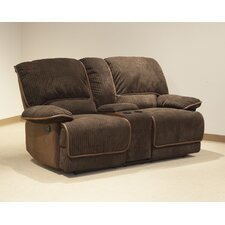Reggie Reclining Loveseat