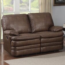 Melody Reclining Loveseat