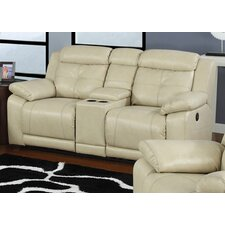 Allen Reclining Loveseat