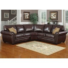 <strong>AC Pacific</strong> Louis Sectional