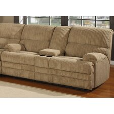 Denton Reclining Loveseat
