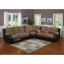 <strong>AC Pacific</strong> Carrie Sectional