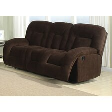 <strong>AC Pacific</strong> Adam Reclining Sofa