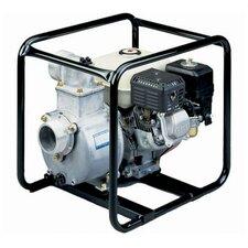8 HP Honda Engine Driven Centrifugal Pump with Low Oil Sensor