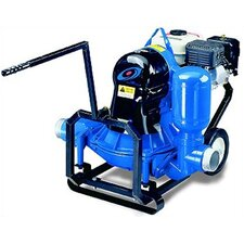 4 HP Honda Diaphragm Pump