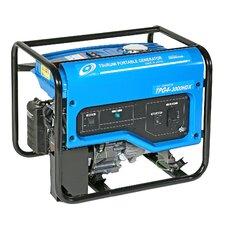 2,900 Watt Generator with Recoil Start