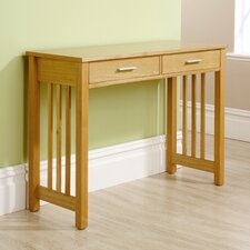 <strong>Mountrose</strong> Kent 2 Drawer Console Table