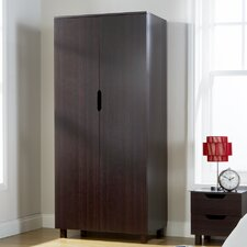 Montana Julia 2 Door Wardrobe