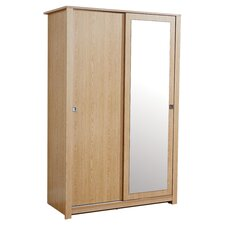 Oakdale Sliding Door Wardrobe