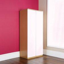 Portela 2 Door Wardrobe