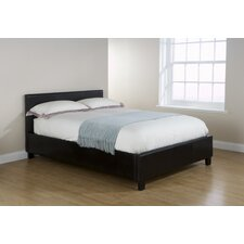 Chester Lift Up Double Bed Frame