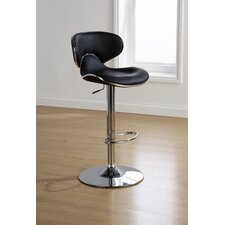 Ohio Adjustable Bar Stool