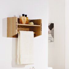 Ashley Towel Rail