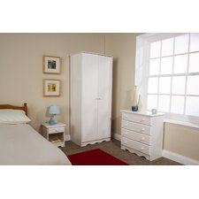 Nordic 3 Piece Bedroom Collection