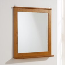 Willow Frame Mirror