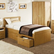 Oakdale Forest Bed Frame