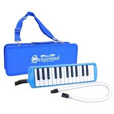 Schoenhut 25 Key Blue Melodica