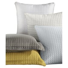 Urban Egyptian Cotton Quilted Sham