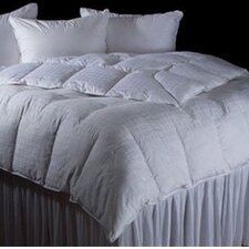 Alpine Luxurious Goose Down Alternative Crib Comforter