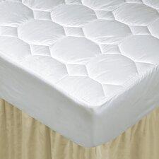 Luxury Cotton Mattress Pad