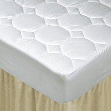 Luxury Cotton Mattress Pad