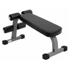 Commercial Mini Decline Ab Bench