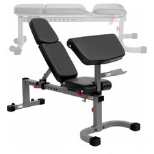 <strong>X-Mark</strong> Commercial Adjustable Utility Bench