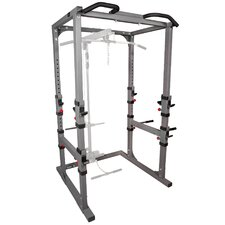 7400 Series Commercial 11 Gauge Power Cage