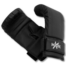 Large Bag Gloves in Black