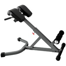 <strong>X-Mark</strong> Hyperextension Bench