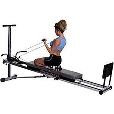 <strong>Bayou Fitness</strong> DLX-III Total Body Gym