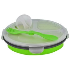 34 oz. Eco Collapsible Lunch Box