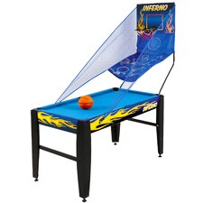 Inferno 20-IN-1 Multi-Game Table with All Accessories