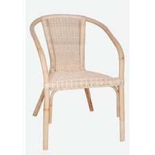 Adult Rattan Chair in Natural