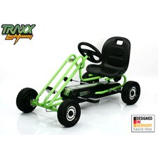 Lightening Pedal Go Kart