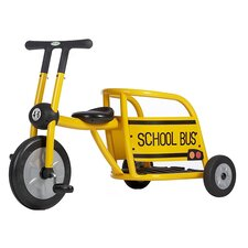 <strong>Italtrike</strong> Pilot 300 School Bus Tricycle