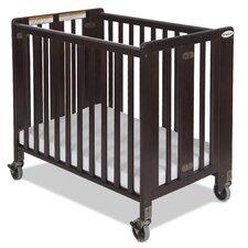 Hideaway Compact Folding Crib