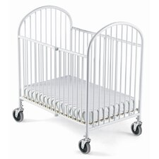 Pinnacle Folding Full Size Crib