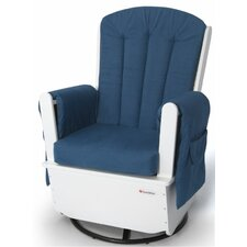SafeRocker SS Swivel Glider Rocker