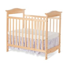 <strong>Foundations</strong> Princeton™ Clear Choice™ Mini Crib