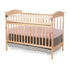 <strong>Foundations</strong> Princeton™ Clear Choice™ Full Size Crib with SafeReach® Side
