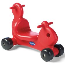 Squirrel Ride - On / Walker with Handles