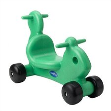 Squirrel Push/Scoot Ride-On