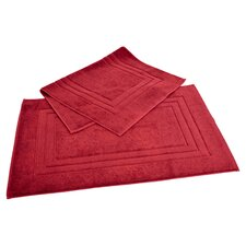 Growers 2 Piece Bath Mat Set
