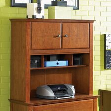 <strong>OS Home & Office Furniture</strong> Hudson Valley Hutch for Lateral File