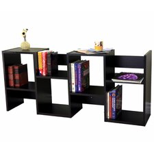 """Display Cabinet 23.62"""" Bookcase"""